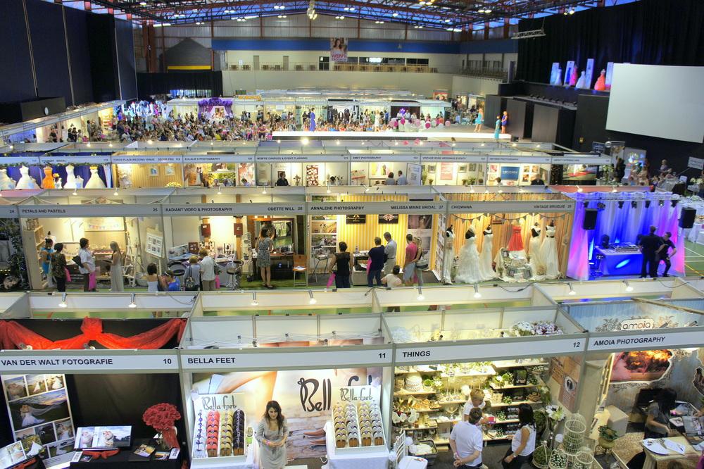 Expo event venue