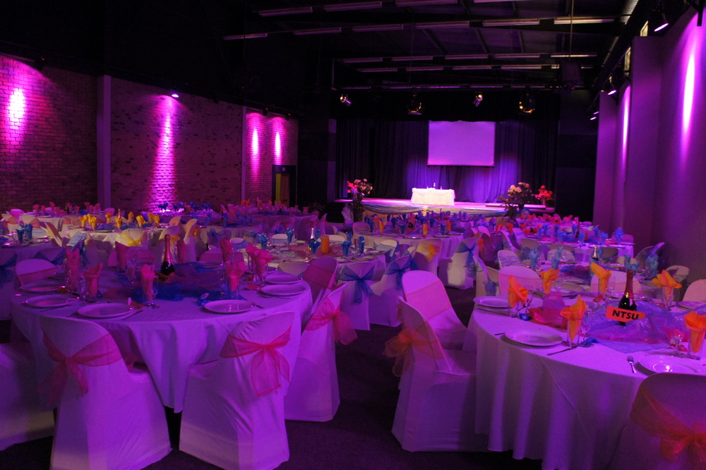 Banquet Theatre venue