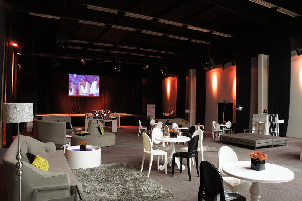 Theatre Lounge