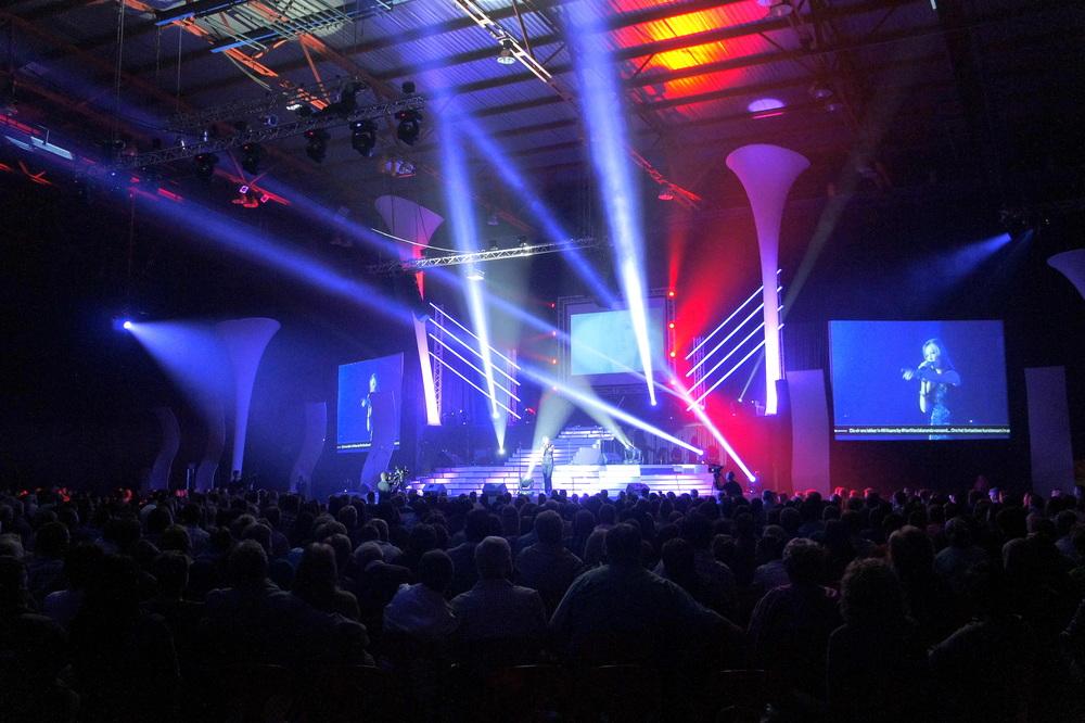 Concert Event Venue