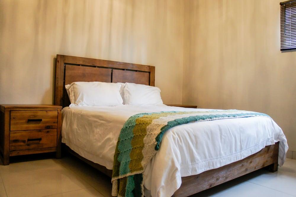 1 Of 3 VIP Bedrooms