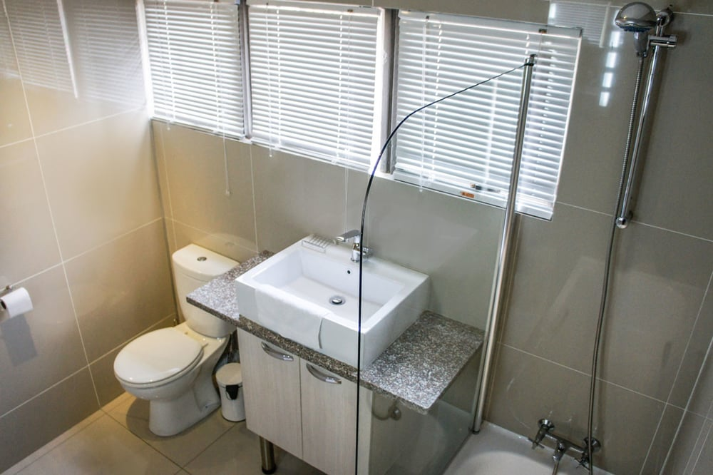 Copy of Private Bathroom