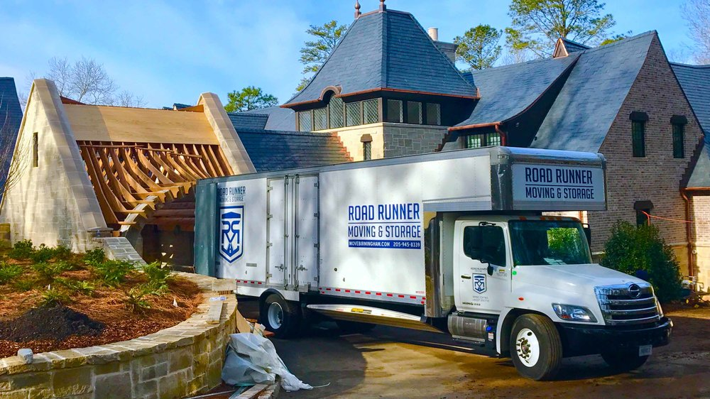 LOCAL RESIDENTIAL MOVING