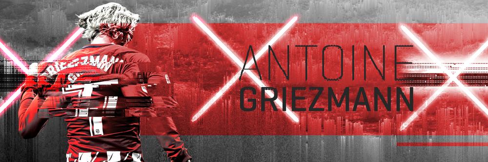 Puma X Bleacher Report X Antoine Griezmann
