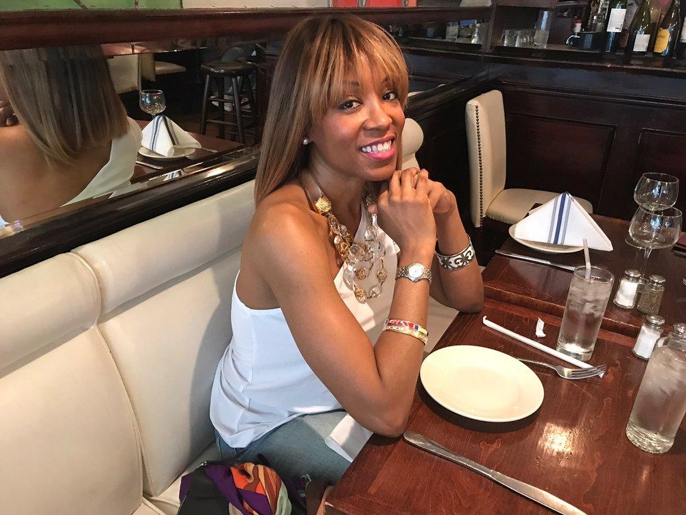 Nicole Hill Orisich - Owner - Pretty Hard Body LLC