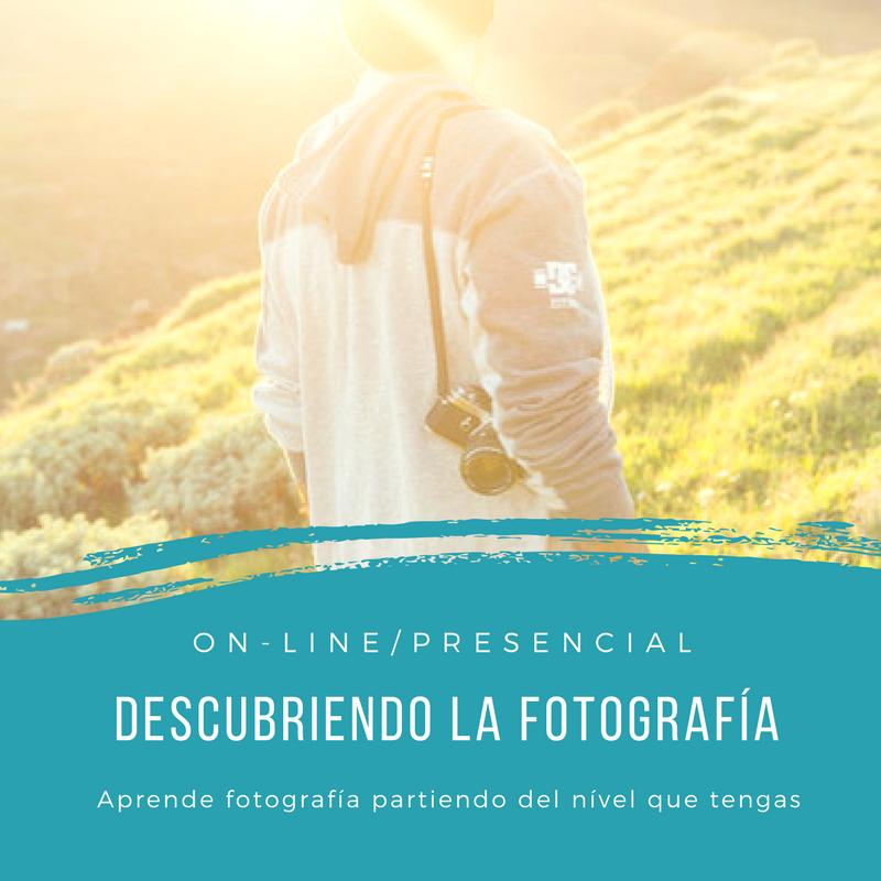 ¿Quieres aprender a usar tu cámara en  modo manual ?¿Quieres sacar tu lado más  creativo ? ¿Quieres aprender a  contar historias ? Empecemos desde cero, aprenderemos a observar y descubriremos que hay detrás de una buen imagen.