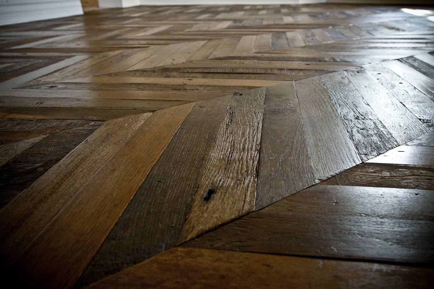 Founded in 2005, ASA Flooring is one of the most professionally respected hardwood  flooring companies in Denver.