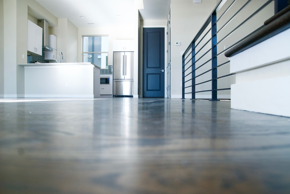 Main image of Residential Hardwood Flooring for Zuni Denver by ASA Flooring