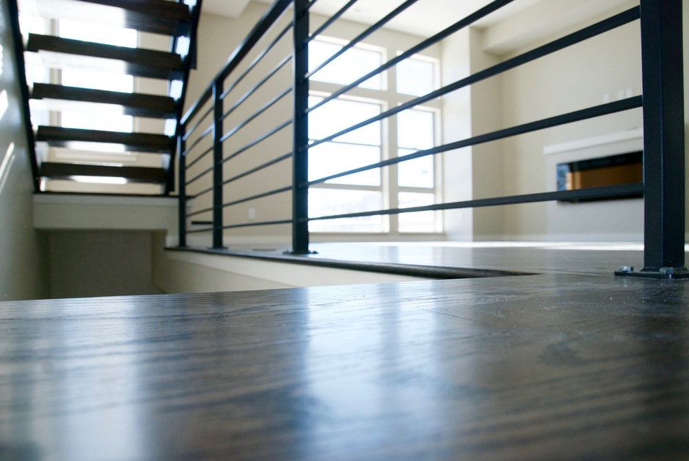 Fourth image of Residential Hardwood Flooring for Zuni Denver by ASA Flooring