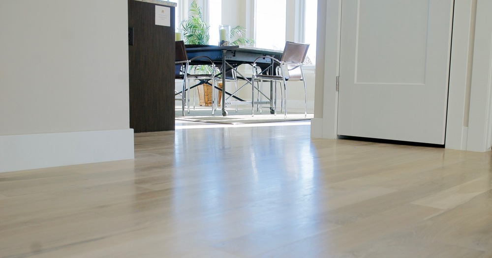 Fifth image of Residential Hardwood Flooring for Tejon Denver by ASA Flooring