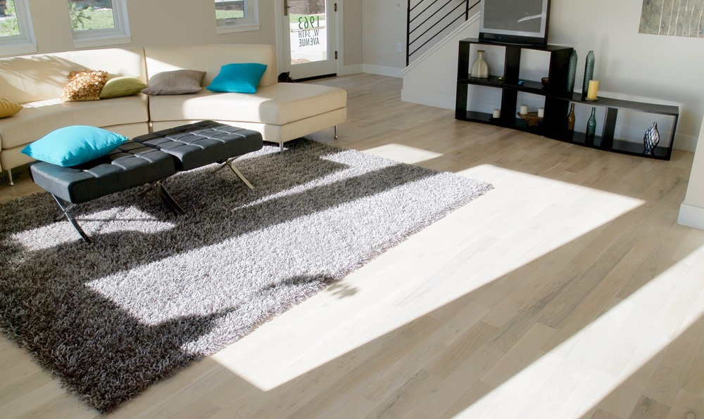 Third image of Residential Hardwood Flooring for Tejon Denver by ASA Flooring