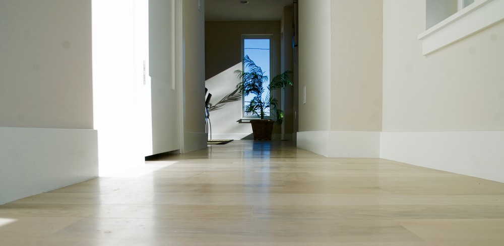 Seventh image of Residential Hardwood Flooring for Tejon Denver by ASA Flooring