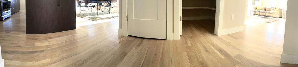 Twelfth image of Residential Hardwood Flooring for Tejon Denver by ASA Flooring