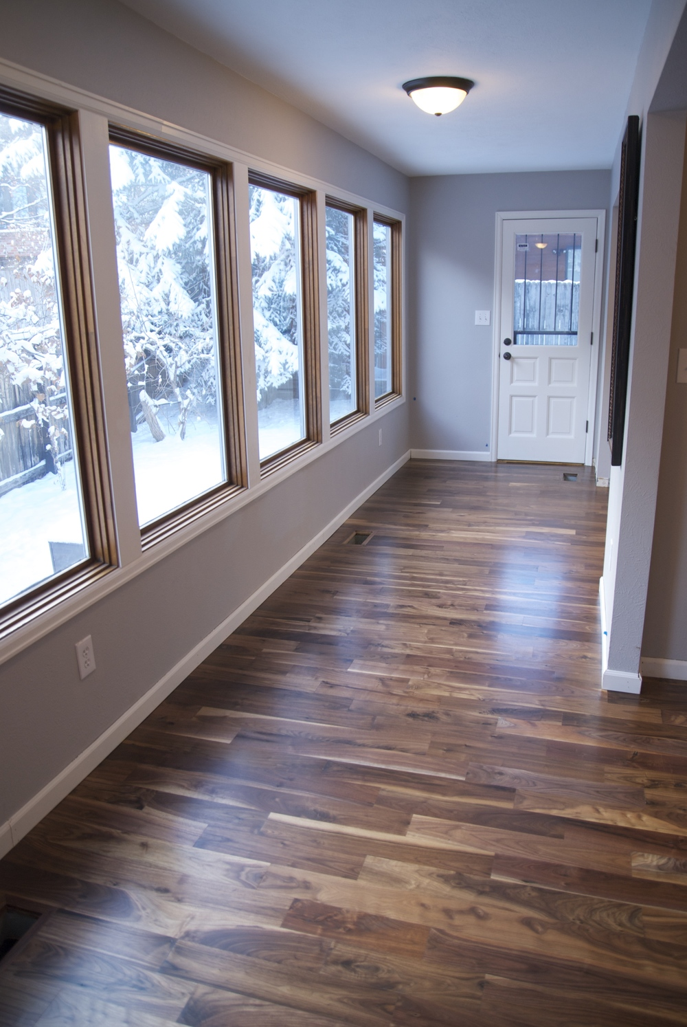 Third image of Residential Hardwood Flooring for The Ranch - Westminster by ASA Flooring