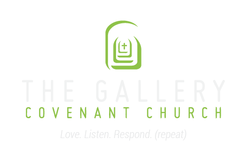 The Gallery Covenant Church Logo