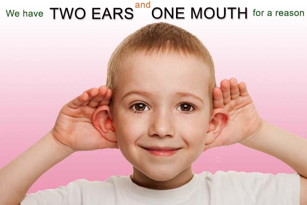 2ears1mouth