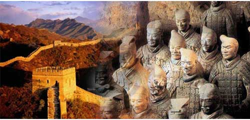 China history and geography dreams n motion from 2070 bc when the very first dynasty xia appeared to when the establishment of the peoples republic of china in 1949 this great land has been sciox Image collections