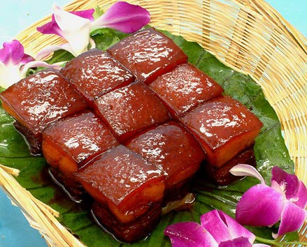Dongpo Pork (Stir-Fried Pork)