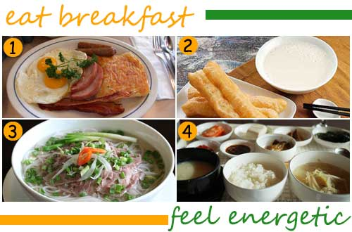 Breakfast is the most important meal of the day essay