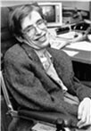 Stephen Hawking at NASA, 1980s