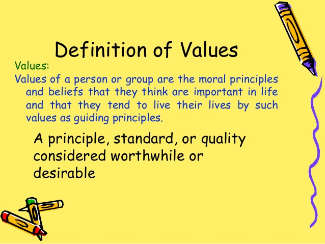 essay on importance of good values in our life The importance of philosophy in human life and to find what is of basic value and importance in life the idea that the only good in life is.