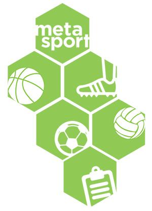 Multisport logo representing numerous sport