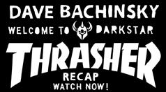 Thrasher Recap