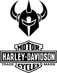 Darkstar Skateboards Harley-Davidson