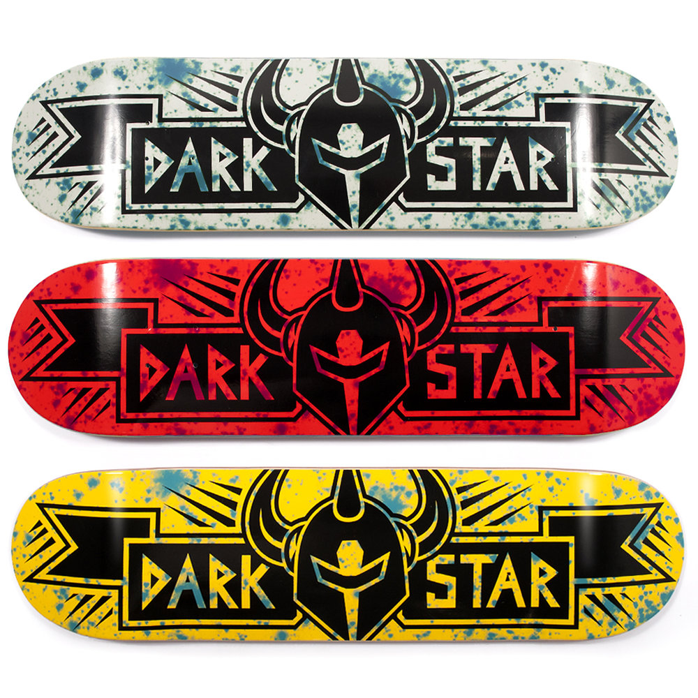 darkstar skateboards Grand