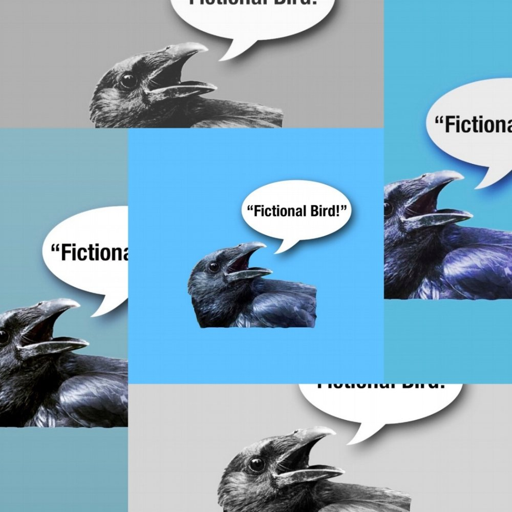 [Fictional Bird]