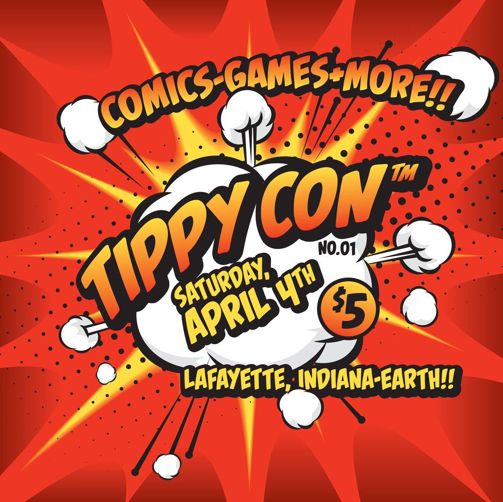 Tippy Con