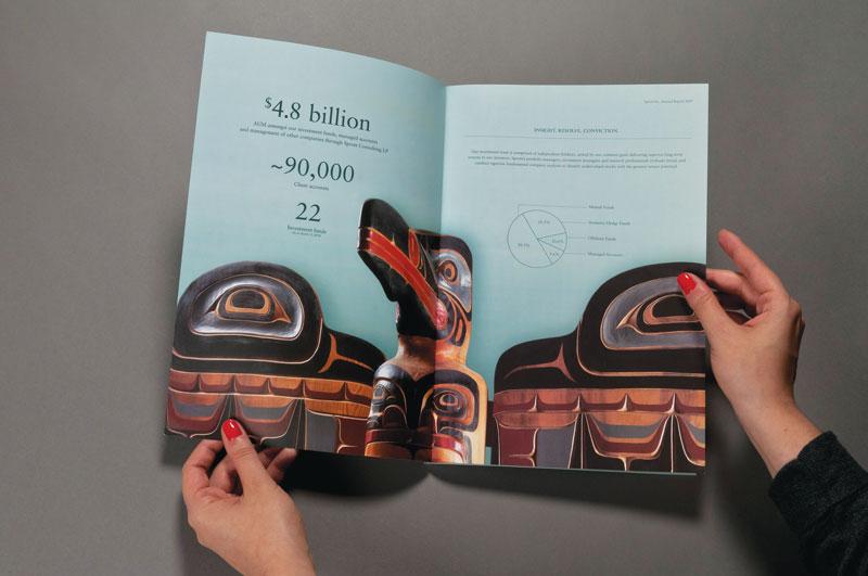Sprott Inc. Annual Report