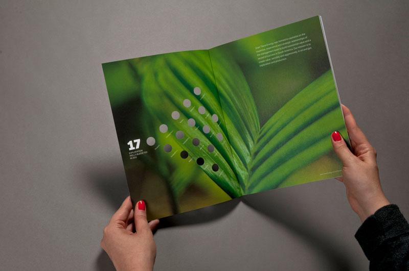 Gran Tierra Energy Inc. Annual Report