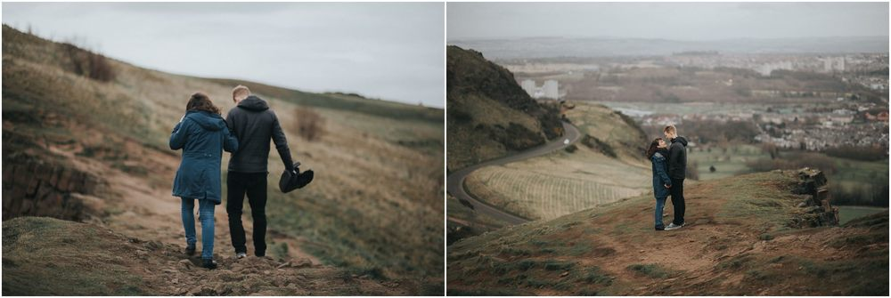 Andrew Eilidh Photography 78 Glasgow Wedding Photographer Arthur's Seat_0008.jpg