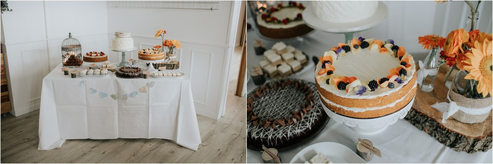 Photography 78 - Glasgow Wedding Photographer - Fraser Thirza - Killearn Village Hall - Three Sisters Bake Wedding_0113.jpg