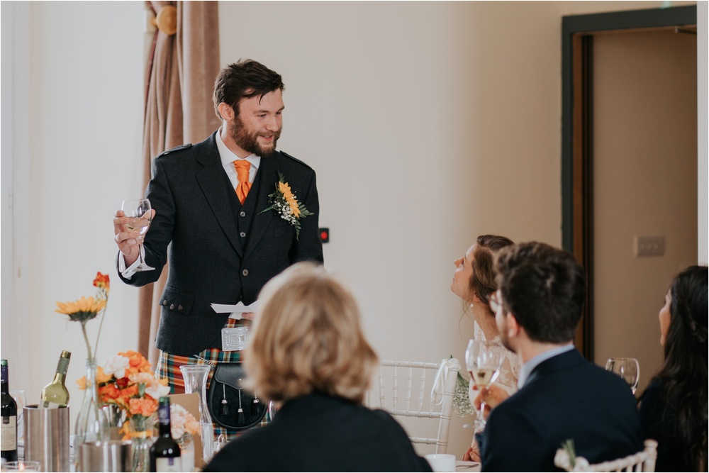 Photography 78 - Glasgow Wedding Photographer - Fraser Thirza - Killearn Village Hall - Three Sisters Bake Wedding_0127.jpg