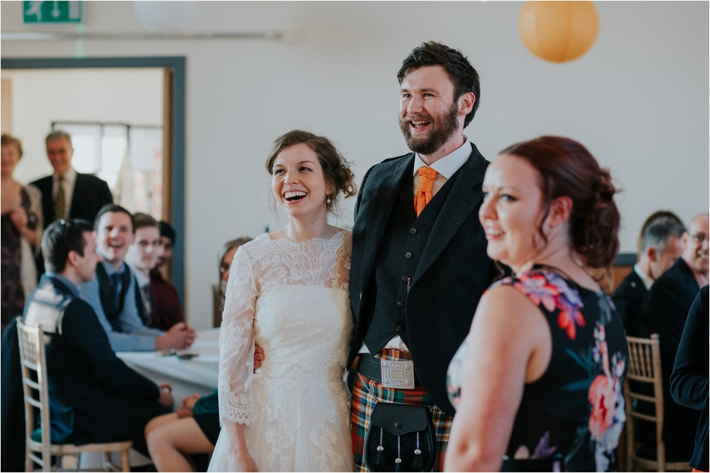 Photography 78 - Glasgow Wedding Photographer - Fraser Thirza - Killearn Village Hall - Three Sisters Bake Wedding_0156.jpg