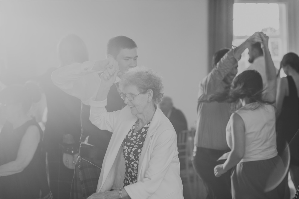 Photography 78 - Glasgow Wedding Photographer - Fraser Thirza - Killearn Village Hall - Three Sisters Bake Wedding_0160.jpg