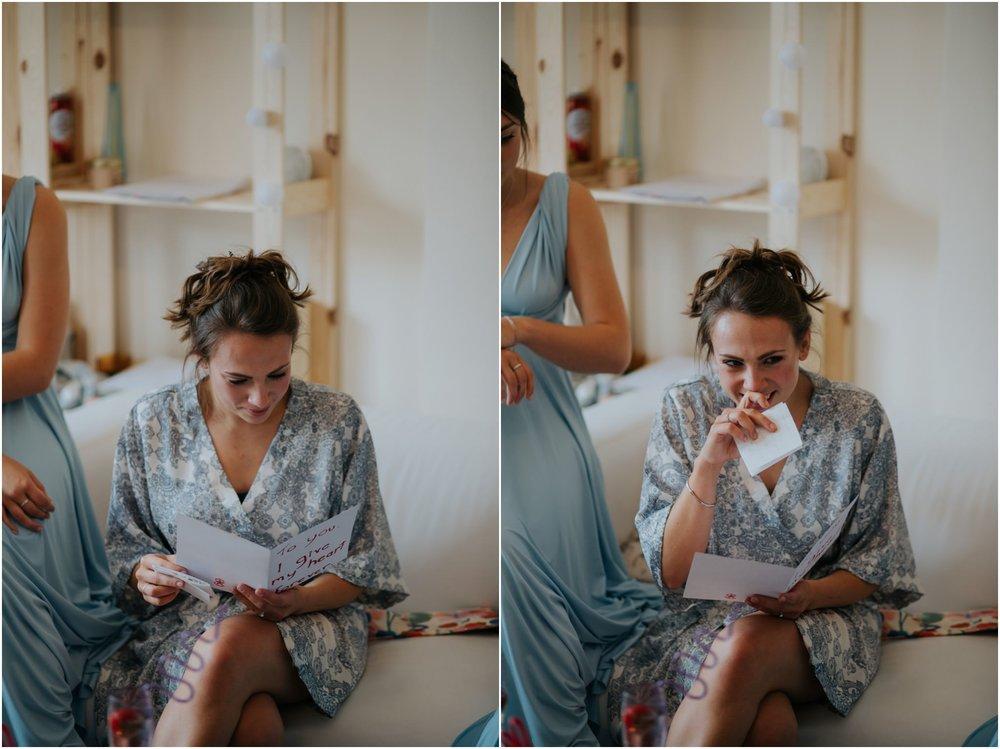 Photography 78 - Glasgow Wedding Photographer - Jordan & Abi - The Waterside Hotel, West Kilbride_0011.jpg