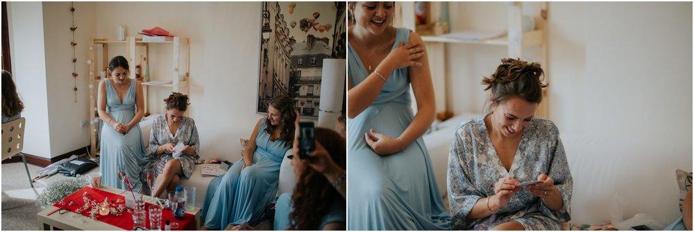 Photography 78 - Glasgow Wedding Photographer - Jordan & Abi - The Waterside Hotel, West Kilbride_0013.jpg