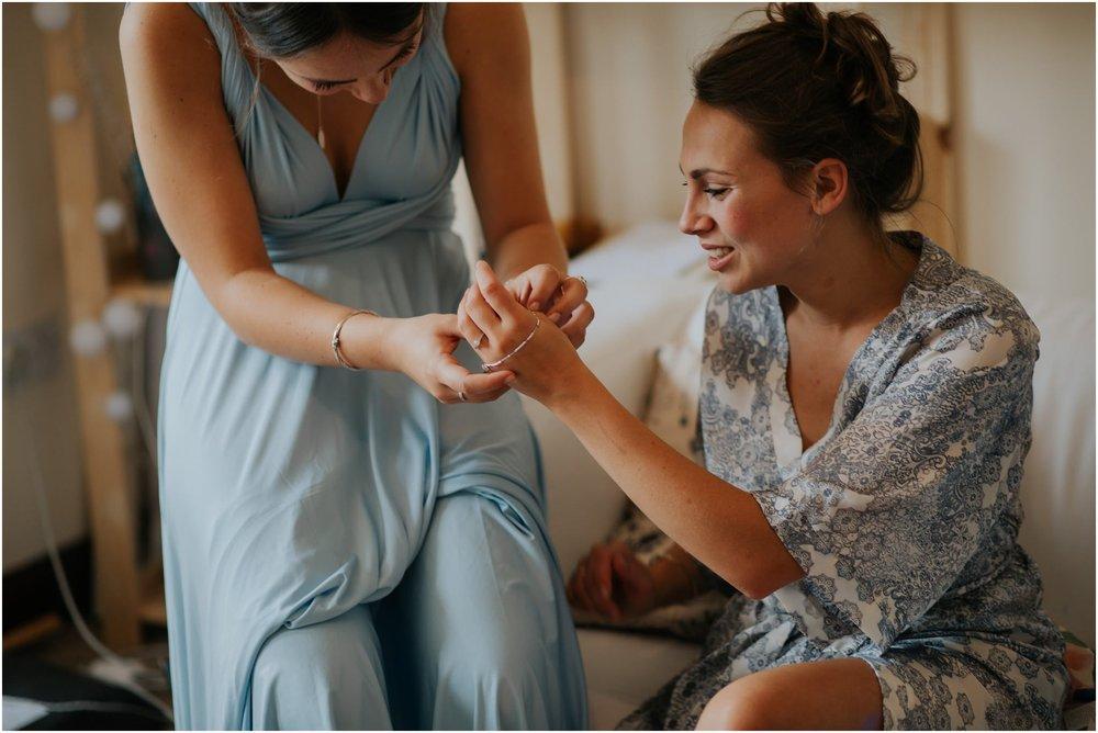 Photography 78 - Glasgow Wedding Photographer - Jordan & Abi - The Waterside Hotel, West Kilbride_0014.jpg