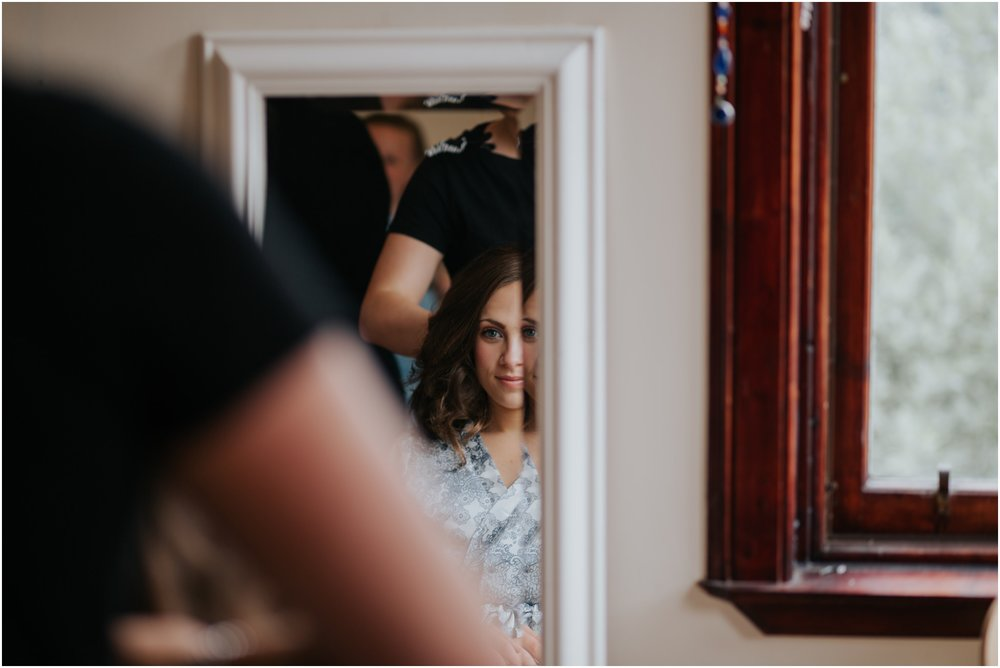 Photography 78 - Glasgow Wedding Photographer - Jordan & Abi - The Waterside Hotel, West Kilbride_0015.jpg