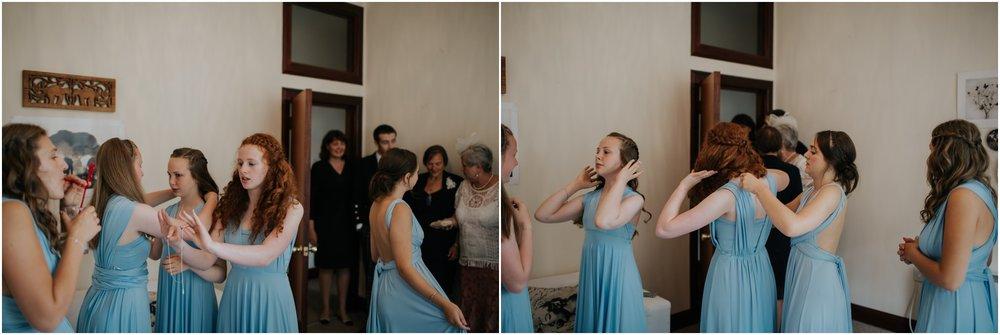 Photography 78 - Glasgow Wedding Photographer - Jordan & Abi - The Waterside Hotel, West Kilbride_0020.jpg