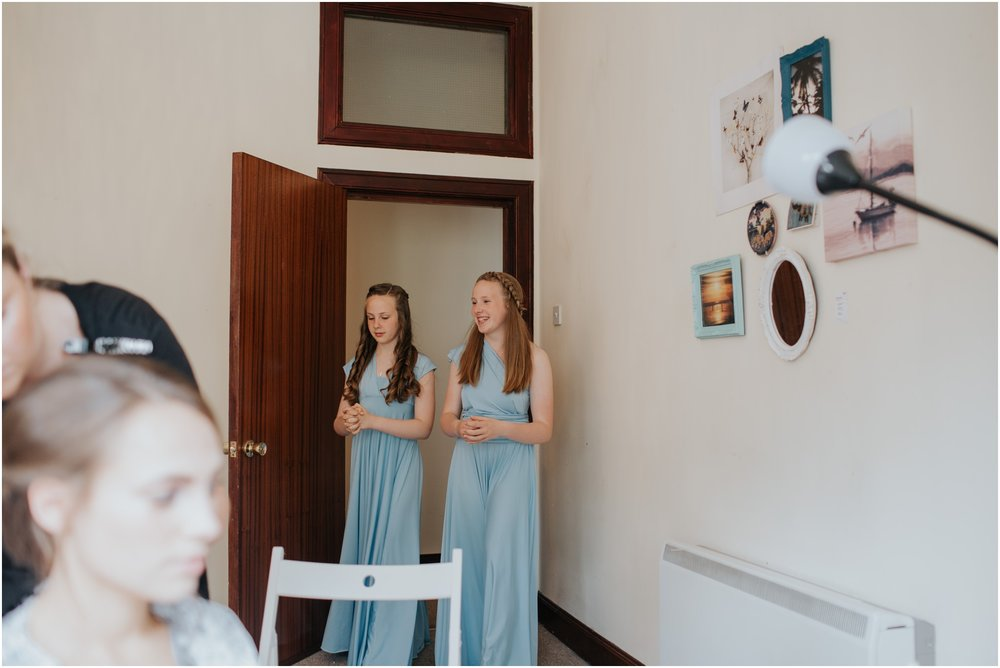 Photography 78 - Glasgow Wedding Photographer - Jordan & Abi - The Waterside Hotel, West Kilbride_0022.jpg