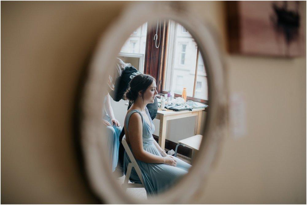 Photography 78 - Glasgow Wedding Photographer - Jordan & Abi - The Waterside Hotel, West Kilbride_0026.jpg