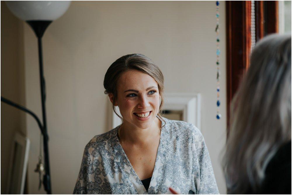 Photography 78 - Glasgow Wedding Photographer - Jordan & Abi - The Waterside Hotel, West Kilbride_0025.jpg