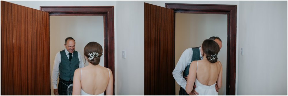 Photography 78 - Glasgow Wedding Photographer - Jordan & Abi - The Waterside Hotel, West Kilbride_0028.jpg