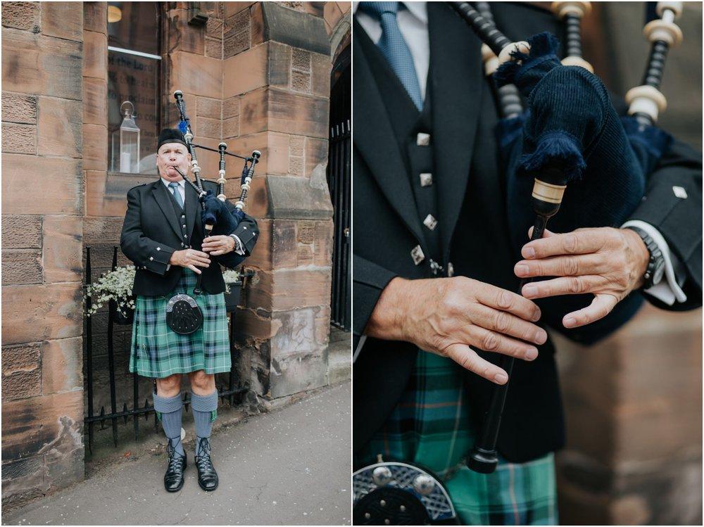 Photography 78 - Glasgow Wedding Photographer - Jordan & Abi - The Waterside Hotel, West Kilbride_0033.jpg