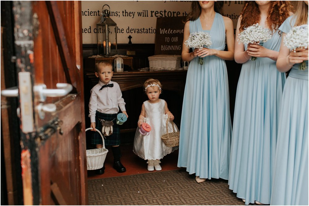Photography 78 - Glasgow Wedding Photographer - Jordan & Abi - The Waterside Hotel, West Kilbride_0041.jpg