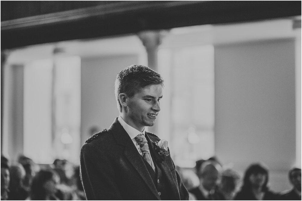Photography 78 - Glasgow Wedding Photographer - Jordan & Abi - The Waterside Hotel, West Kilbride_0043.jpg